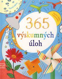 365 výskumných úloh - Kolektív autorov
