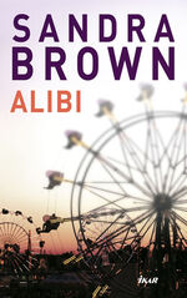 Alibi - 2.vydání - Sandra Brownová