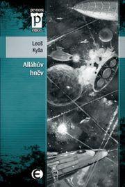 Alláhův hněv - Leoš Kyša