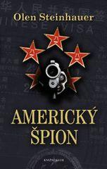 Americký špion - Olen Steinhauer