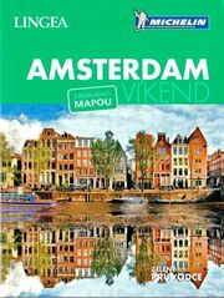 Amsterdam - víkend...s rozkládací mapou