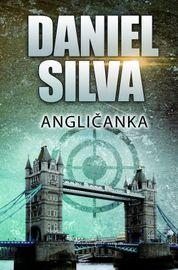 Angličanka, 2. vydanie - Daniel Silva