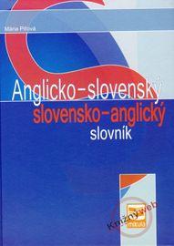 Anglicko-slovenský slov.-angl.slovn-2.vy - Piťová Mária