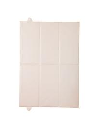 ANTONY FASHION - Přebalovací podložka - smetanová, velikost: 40x58 cm