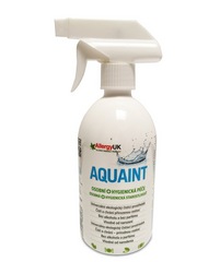 AQUAINT - Dezinfekční voda Aquaint 500ml nová