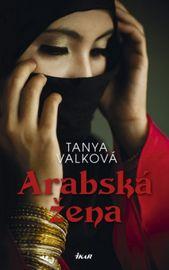 Arabská žena - Tanya Valková
