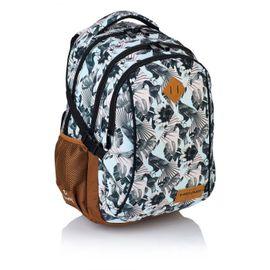 ASTRA - Studentský batoh Head HD-81 tropic