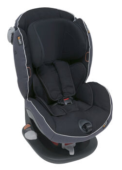 BESAFE - Autosedačka 9-18 kg iZi Comfort X3 - Midnight Black 01