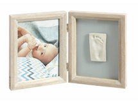 BABY ART - Rámeček Print Frame Stormy
