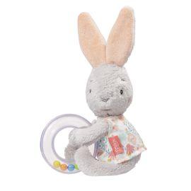 BABY FEHN - Chrastítko králík, Swan Lake
