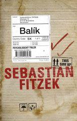 Balík -  Sebastian Fitzek