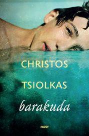 Barakuda - Christos Tsiolkas