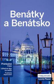 Benátky a Benátsko - Lonely Planet
