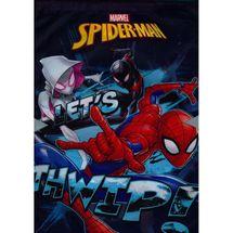 BENIAMIN - Sáček na přezůvky Spider-man