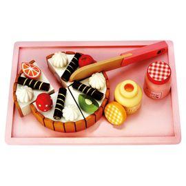 Bino - 83413 Narozeninová dort na krájení
