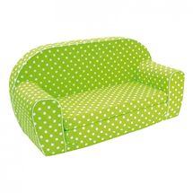 Bino - Mertens 53005 Minipohovka, zelená