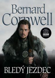 Bledý jezdec (seriálová obálka) - 2.vydání - Bernard Cornwell