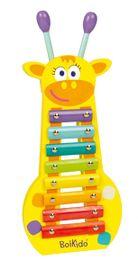 BOIKIDO - Moj první xylofon - Žirafa
