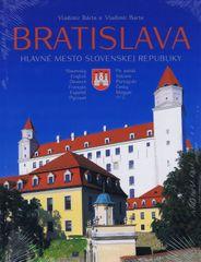 Bratislava Hlavné mesto Slovenskej republiky - Vladimír Bárta, Vladimír Barta