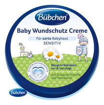 Bübchen - Baby krém 150ml