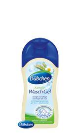 BÜBCHEN - Baby mycí gel 50 ml