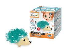 BUKI - Vědecký set mini Krystaly-ježek