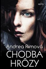 Chodba hrôzy - Andrea Rimová