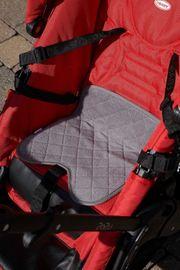 CLIPPASAFE - Vodotěsný chránič sedadla