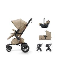 CONCORD - Mobility Set Neo Air.Safe+Scout Powder Beige Concord 2017