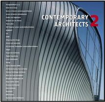 Contemporary Architects 2