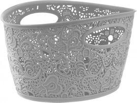 CURVER  - Košík umělá hmota šedý