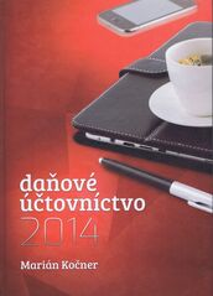 danové účtovníctvo 2014 - Marián Kočner