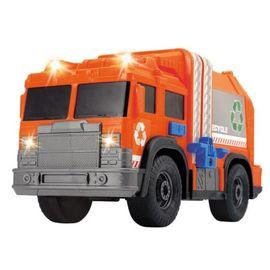 DICKIE TOYS - Action Series Popelářské recyklační auto 30 cm 3306001