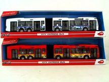 DICKIE TOYS - Autobus City Express 3748001