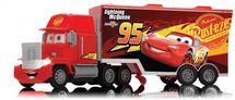 DICKIE TOYS - Dickie RC Cars 3 Turbo Mack Truck 46 cm 3089025