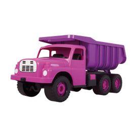 DINOTOYS - Tatra 148 růžová