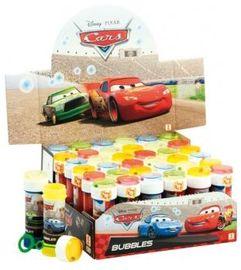 DULCOP BUBLIF - Bublifuk Cars 60Ml (Dis. 36 Ks)
