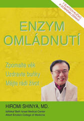 Enzym omládnutí - Shinya Hiromi