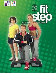 Fit step - DVD