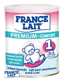 FRANCE LAIT - Premium Confort 1 400g