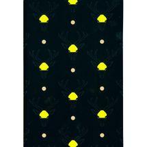 GEEPAP - Notes XL Žlutý jelen