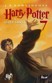Harry Potter 7 - A dary smrti, 2. vydanie - Joanne K. Rowlingová