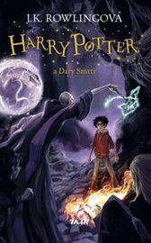 Harry Potter 7 - A dary smrti, 3. vydanie - Joanne K. Rowlingová
