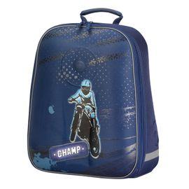 HERLITZ - Školní batoh Be bag Biker