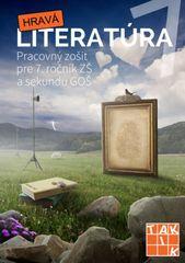 Hravá literatúra 7 - Kolektív autorov