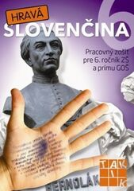 Hravá slovenčina 6 - Kolektív
