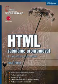 HTML - začínáme programovat - Písek Slavoj