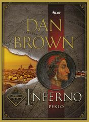 Inferno – Peklo, ilustrované vydanie - Dan Brown