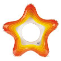 INTEX - 58235 Nafukovací kruh Starfish 74x71cm
