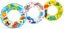 INTEX - 59242 nafukovací kruh Ocean 61cm